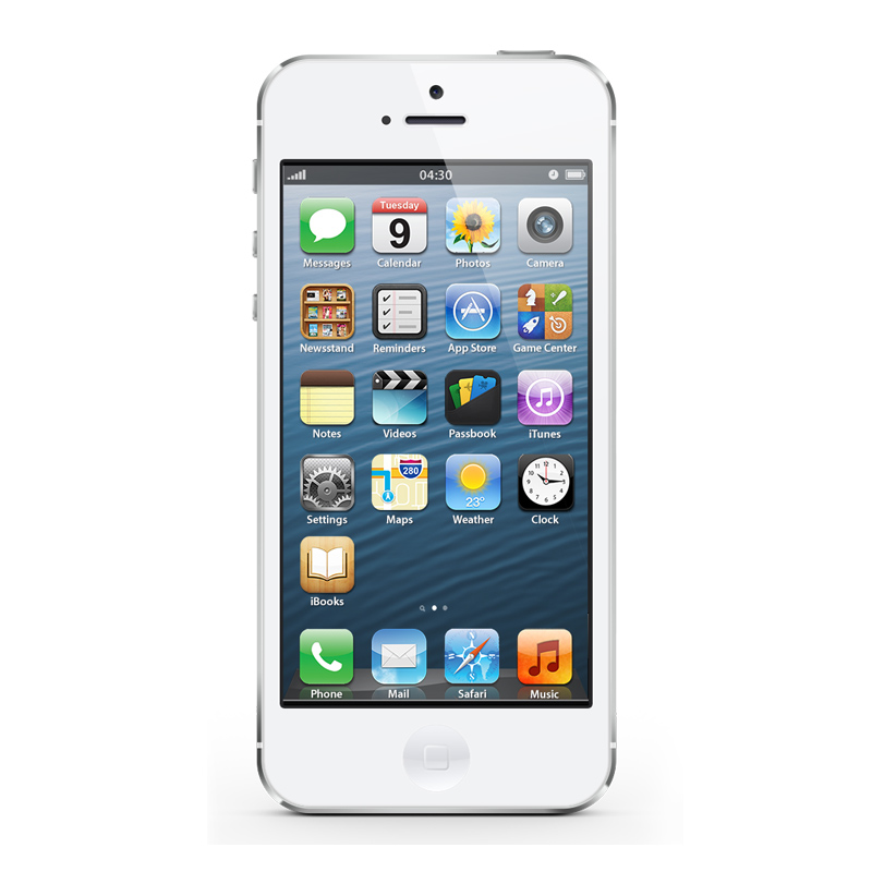 apple iphone 5 8mp smartphone full specification. Black Bedroom Furniture Sets. Home Design Ideas
