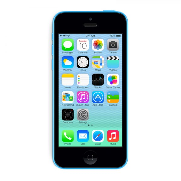 Apple iPhone 5c Smartphone Full Specification