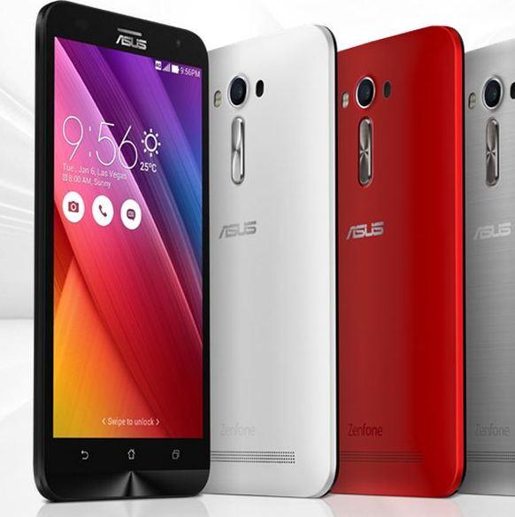 ASUS ZenFone 2 Laser ZE550KL Specifications, Price ...