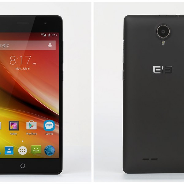 Elephone Trunk SmartPhone Full Specification
