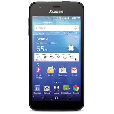 Kyocera Hydro Wave Specifications Price Features Review