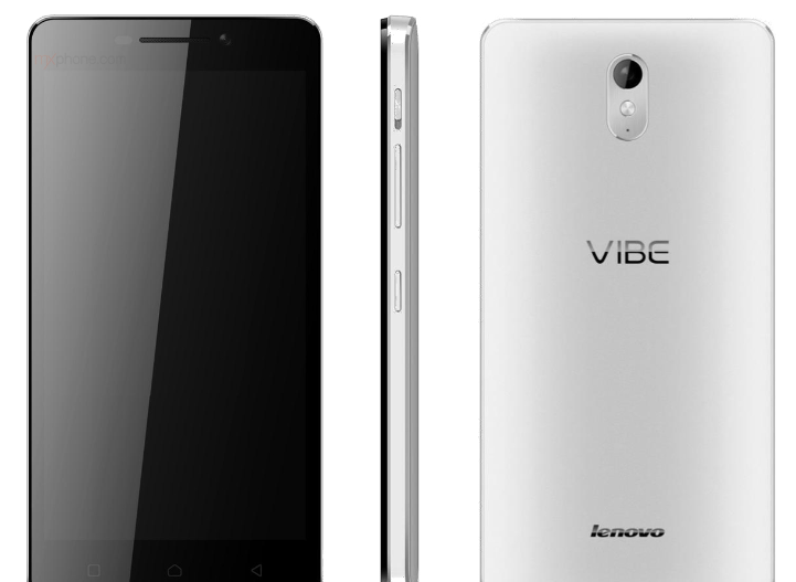 Lenovo Vibe P1 Pro Smartphone Full Specification