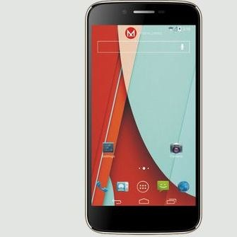 Maxwest GRAVITY 5 LTE SmartPhone Full Specification