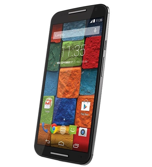Motorola Moto X (2nd Gen) Smartphone Full Specification