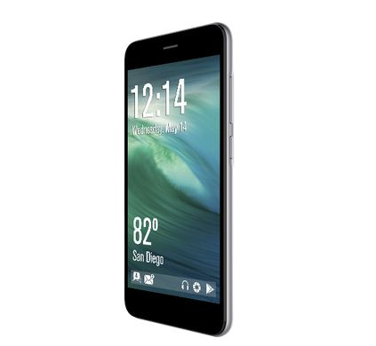 Verykool MAVERICK JR. s5516 SmartPhone Full Specification