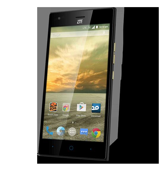 ZTE Warp Elite Smartphone Full Specification