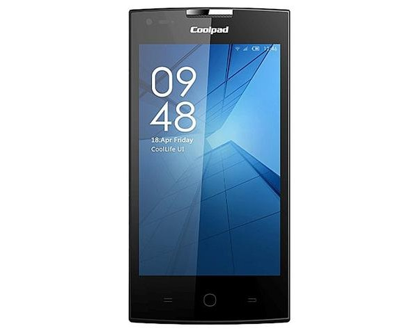 Coolpad Rogue Smartphone Full Specification