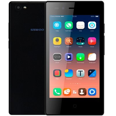 SISWOO A5 Smartphone Full Specification