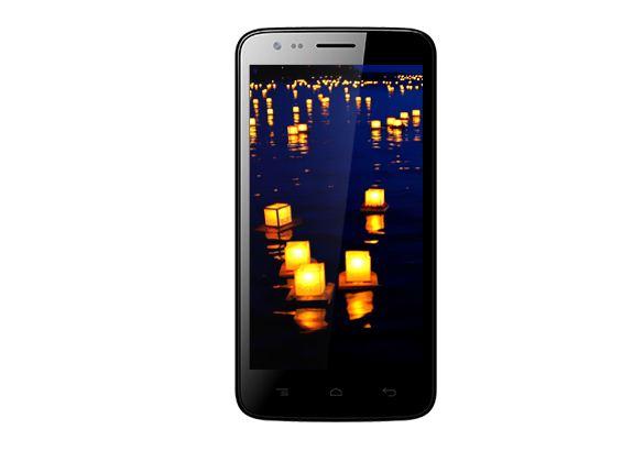 Videocon Infinium Z51Q Star Smartphone Full Specification
