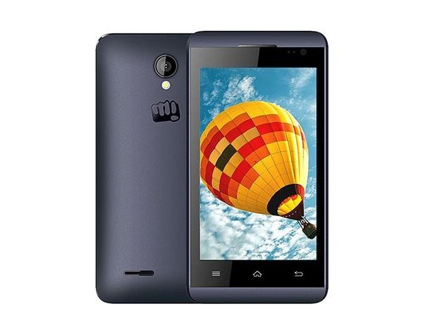 Micromax Bolt S302 Smartphone Full Specification