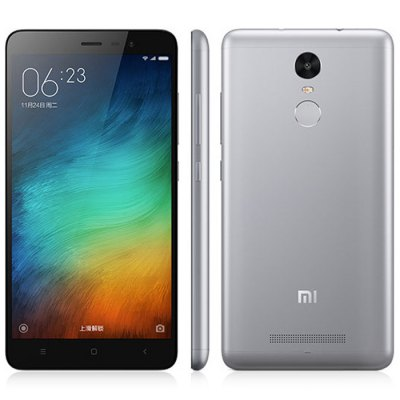 0513f16c837ae Xiaomi Redmi Note 3 Pro Specifications