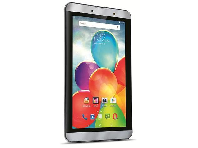 iBall Slide Gorgeo 4GL Tablet Full Specification