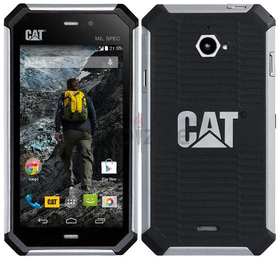 caterpillar cat s60 specifications price features review