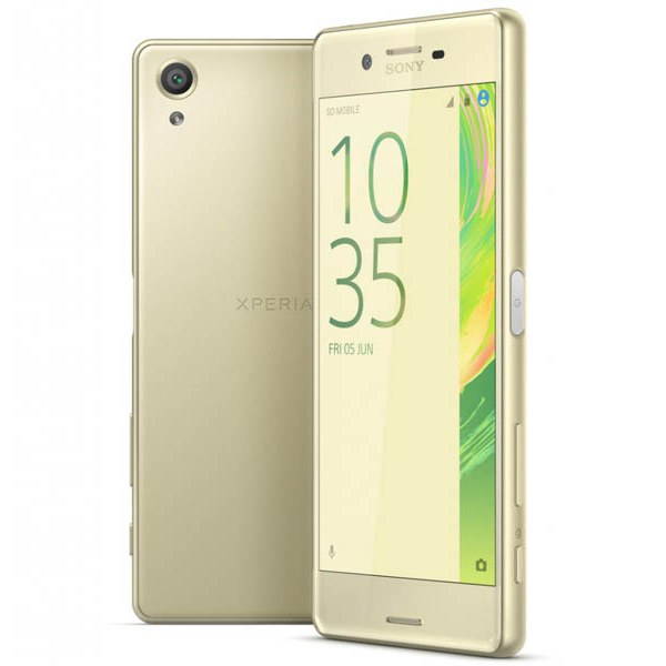 Sony Xperia X Smartphone Full Specification