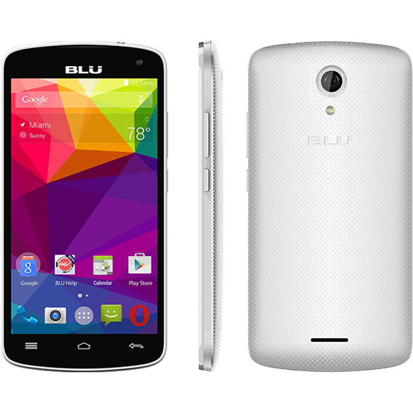 Blu Studio X8 Hd Specifications  Price  Features  Review