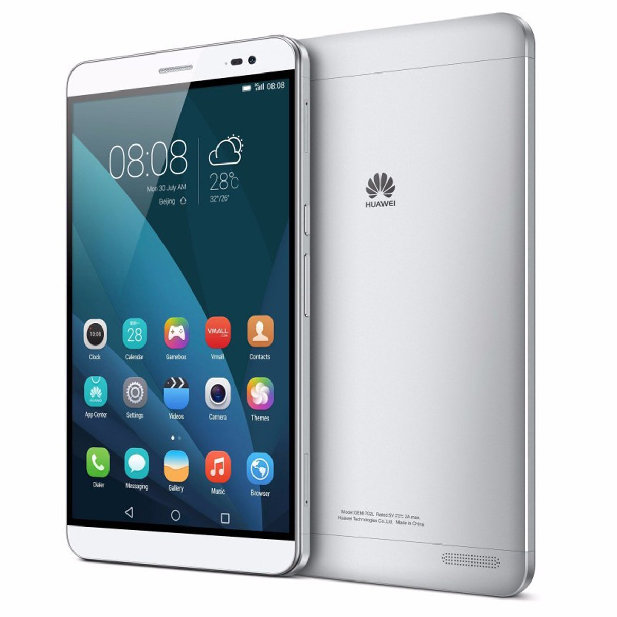 Huawei Honor X2 Gem 703l Specs Pdevice Com Review