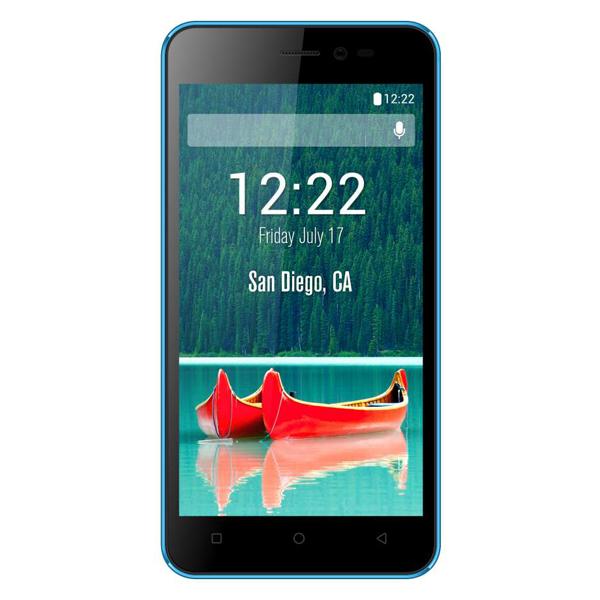 Verykool Lotus Jr S5004 Smartphone Full Specification