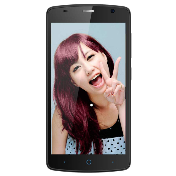 zte blade l5 plus specifications price compare features
