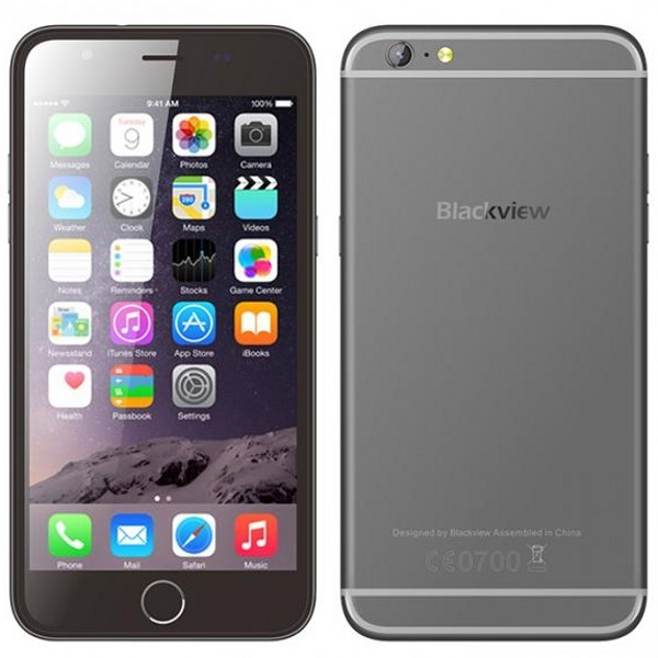 Blackview A6 Plus Specifications Price Features Review