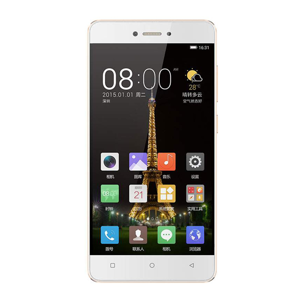 Gionee F100 Smartphone Full Specification