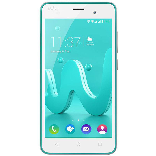 Wiko Jerry Smartphone Full Specification