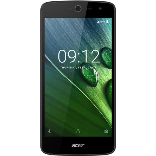 Acer Liquid Zest 4G Smartphone Full Specification