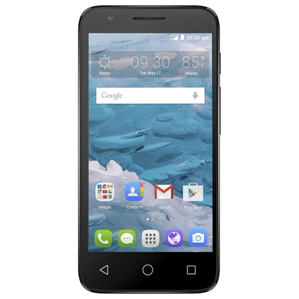 alcatel dawn 4g specifications price features review. Black Bedroom Furniture Sets. Home Design Ideas