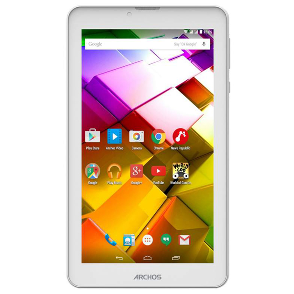 Archos 70b Copper Tablet Full Specification