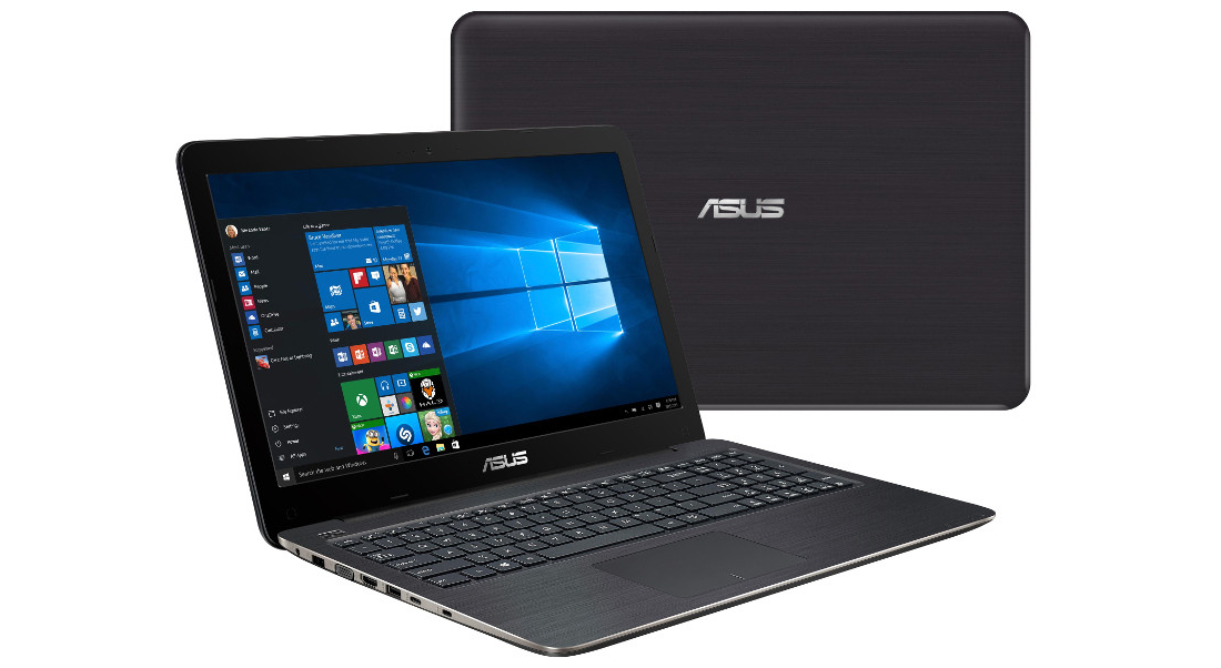 asus r558 and a540 15 6 inches notebooks specs and price