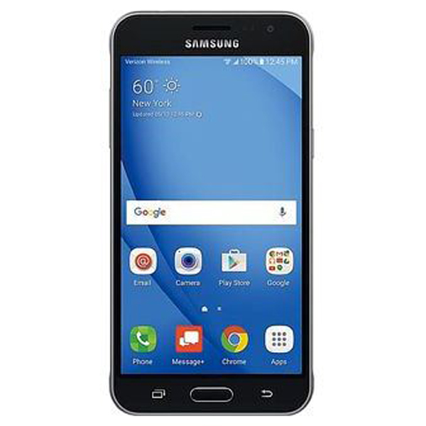 Samsung Galaxy J3 V(2016) Smartphone Full Specification