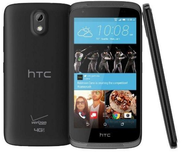 HTC Desire 526 Smartphone Full Specification