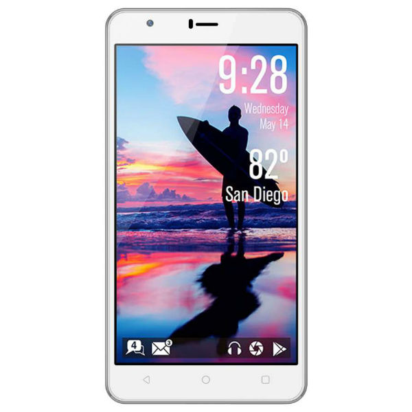 Verykool Cyprus 2 S5525 Smartphone Full Specification