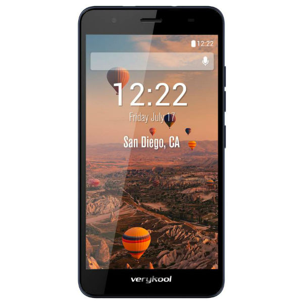 Verykool Maverick 3 S5525 Smartphone Full Specification