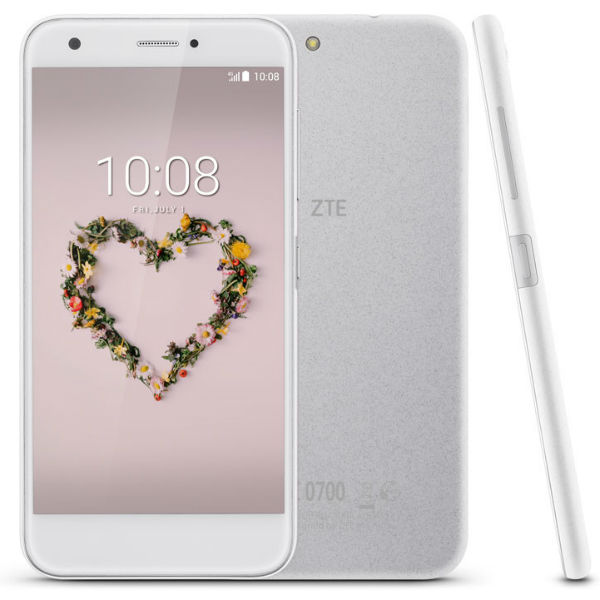 ZTE Blade A512 Smartphone Full Specification