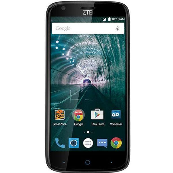 not zte warp 7 screen size ZMax