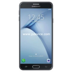 Samsung Galaxy On Nxt Smartphone Full Specification