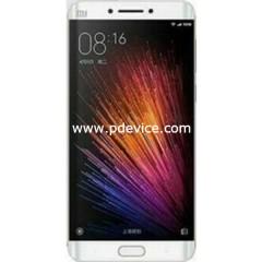 Xiaomi Mi Note 2 Smartphone Full Specification