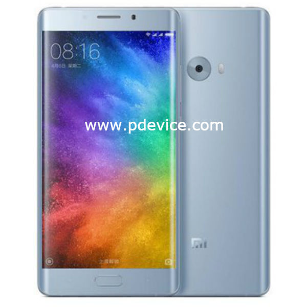 xiaomi mi note 2 global version specifications price