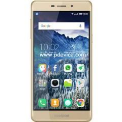 Coolpad Mega 3 Smartphone Full Specification