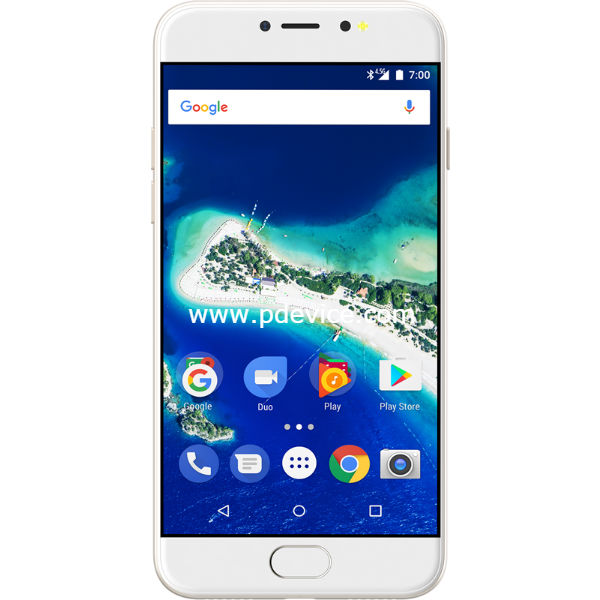 General Mobile GM 6 Smartphone Full Specification