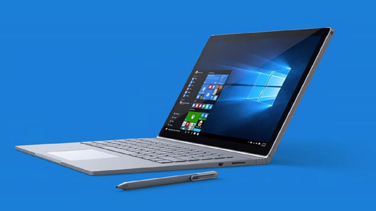 microsoft surface pro 5 high end tablet pc rumor specs and release info. Black Bedroom Furniture Sets. Home Design Ideas