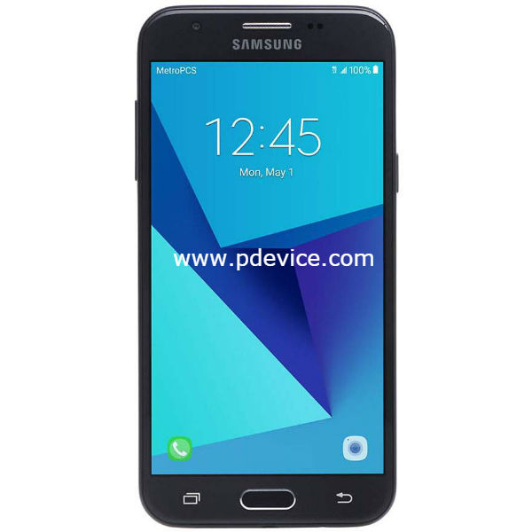 samsung galaxy j3 prime specifications price compare features review. Black Bedroom Furniture Sets. Home Design Ideas