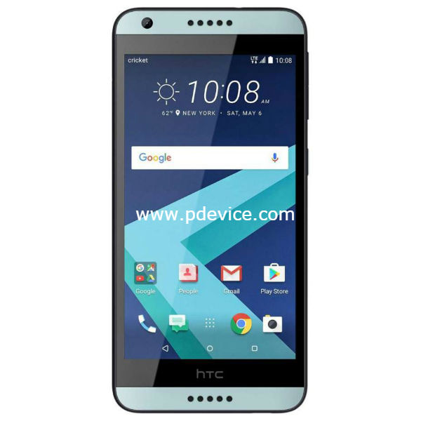 HTC Desire 550 Specifications, Price Compare, Features, Review