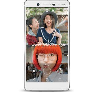 Nokia 7 Smartphone Full Specification