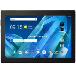 Lenovo Moto Tab Tablet Full Specification