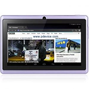 Q88H A33 Tablet Full Specification