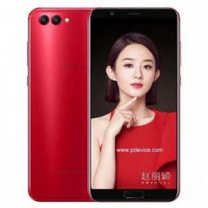 Huawei Honor View 10 Smartphone Full Specification