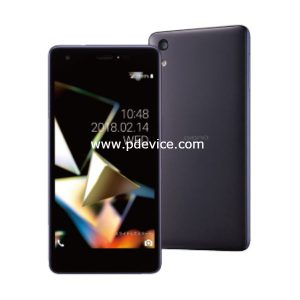 Kyocera Digno A Smartphone Full Specification