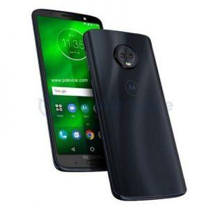 Motorola Moto G6 Plus Smartphone Full Specification