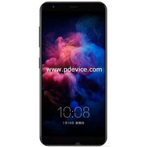 Xiaolajiao 7X Smartphone Full Specification